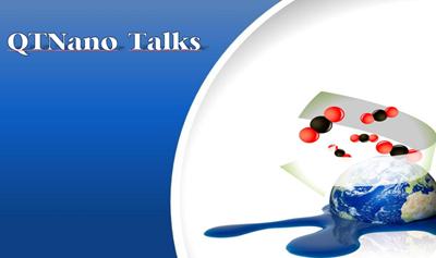 QTNano Talks Maio de 2019