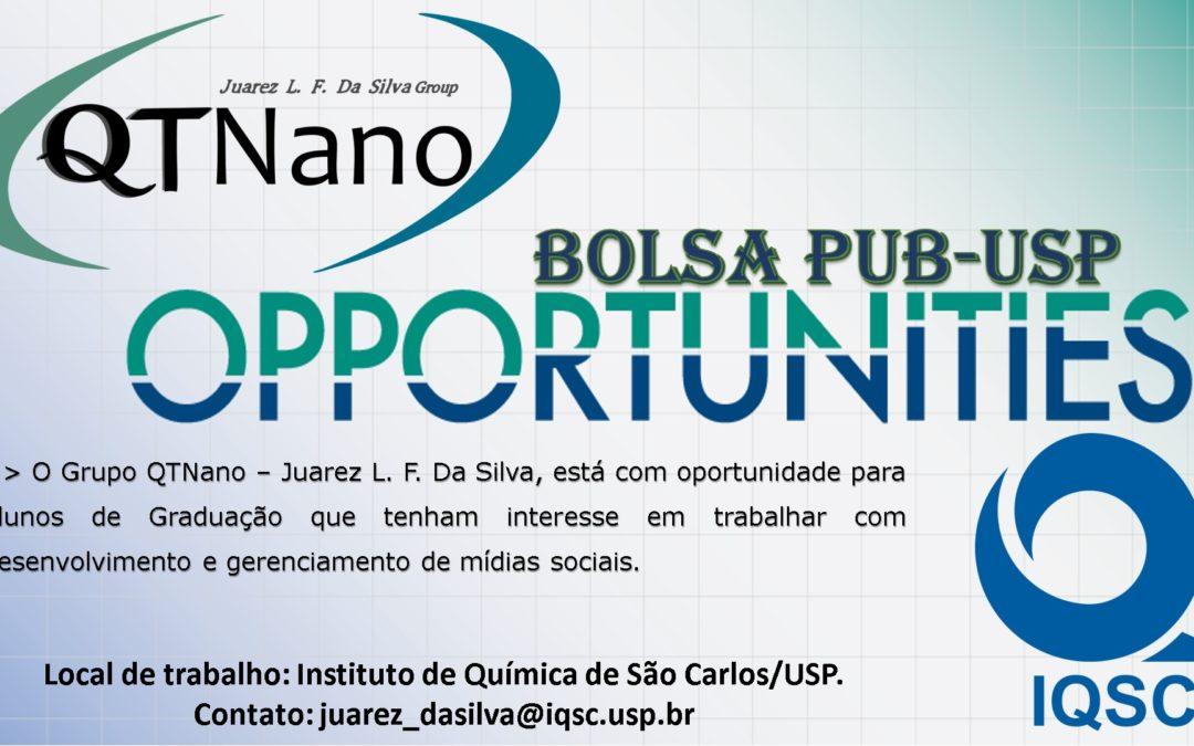 Opportunitie PUB-USP