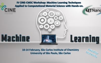 IV CINE CMSC Workshop