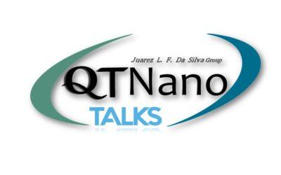 QTNano Mini-workshop: 20 de novembro 2019