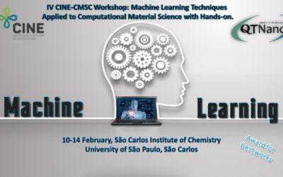 IV CINE CMSC Workshop